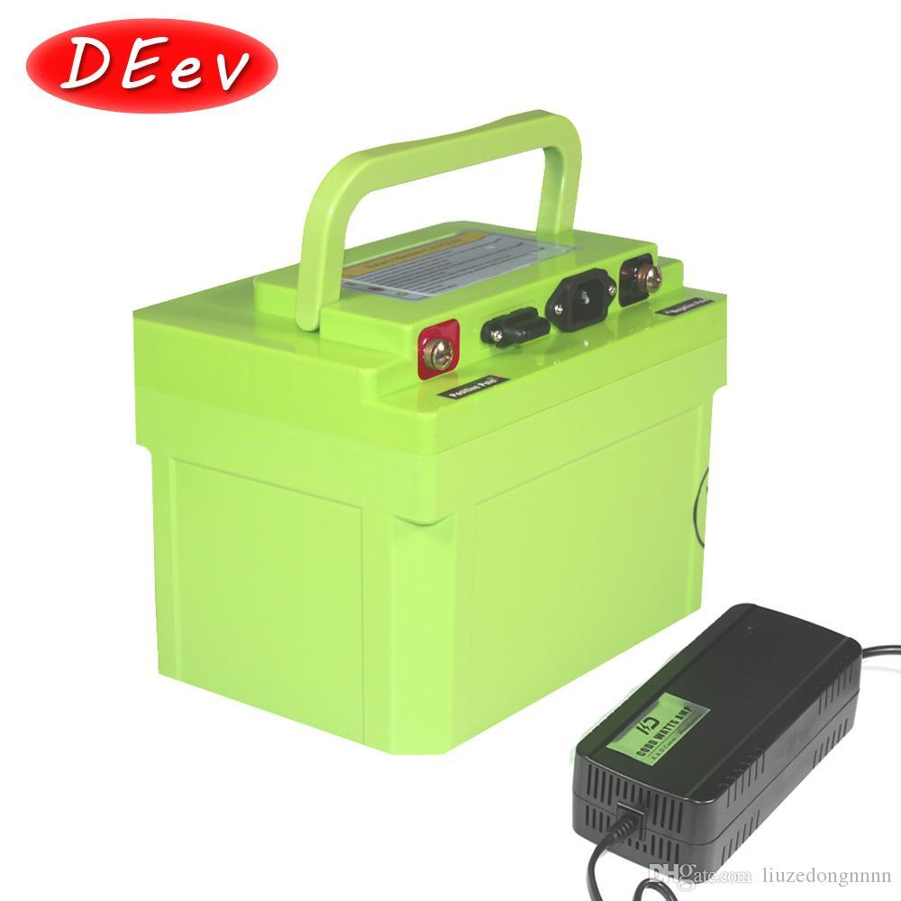 Elektro-Fahrrad 36v Batterie 20Ah 40Ah 2000w 3000w ip68 Lithium dip68 wasserdicht ebike Batterie-Kit