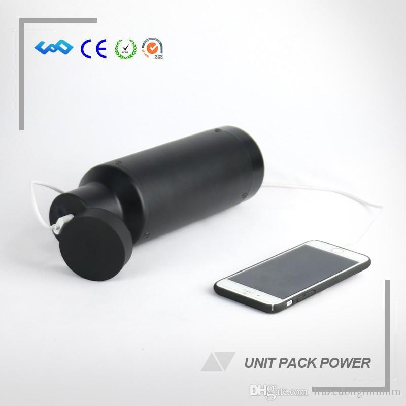 EE. UU. UE Sin Impuestos 36V 6.8Ah Protable Mini Botella de Agua Batería 36V EBike Li ion Hervidor de agua Batería con USB Baterías pequeñas de LG
