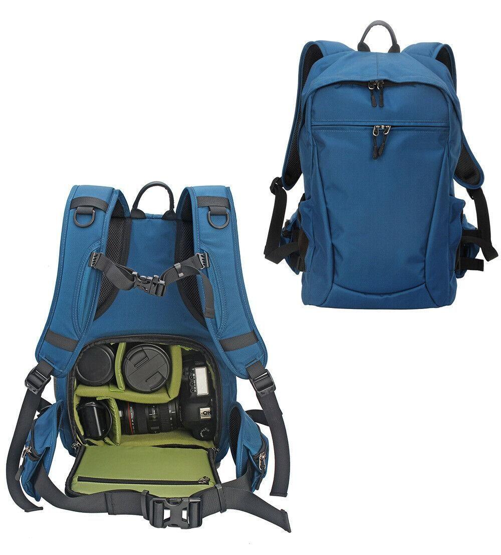 2020 Camera Bag Insert For Backpack Waterproof Slr Dslr Photo Camera Bag Travel Backpack Laptop Rucksack Professional Anti Shock Travel From Fashionbags727 54 14 Dhgate Com