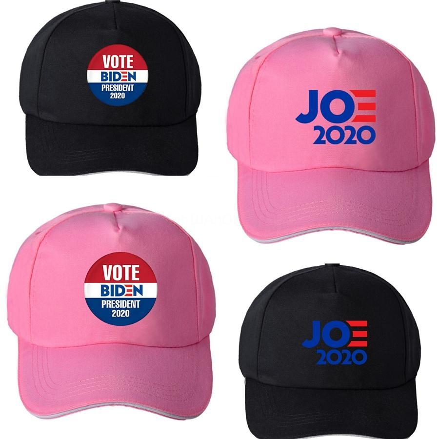 Bordado Biden 2020 hacer de Estados Unidos Gran Una vez más, Donald Biden gorras de béisbol las gorras de béisbol se divierte el sombrero adultos Ljjk1033 # 231