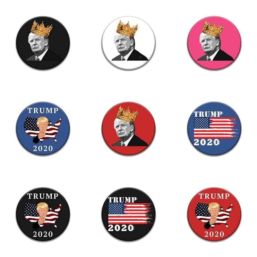 6 1 Stück Set 58mm Trump Badge Osomatsu San Lustige Osomatsu Jyushimatsu Rucksack Pins Trump Abzeichen Adult Version Spilla Icons Brosche # 411
