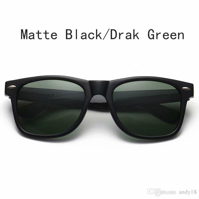 Модные солнцезащитные очки Мужчины Женщины Солнцезащитные очки бренда дизайнер Джастин поляризованные Gafas де золь Прохладный дизайн Мужской очки с корпусами SunGlass 11 цветов