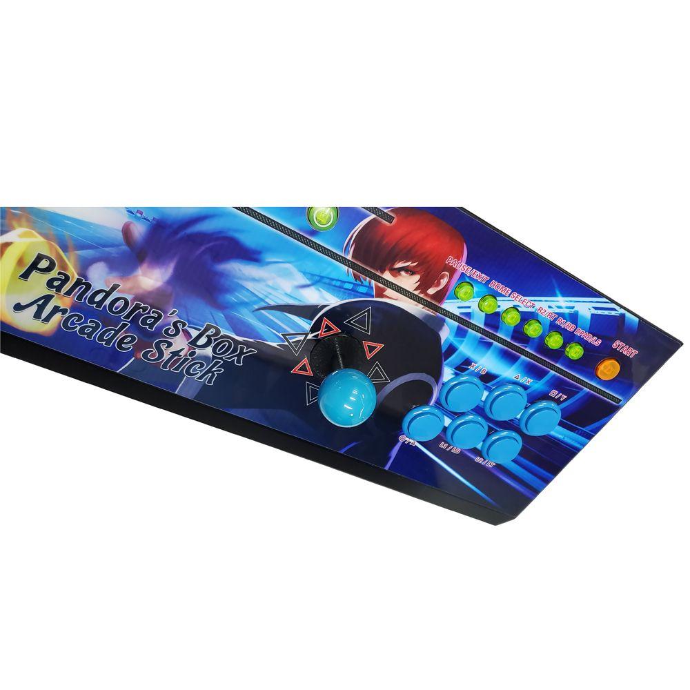 made in china pandora box 9D console