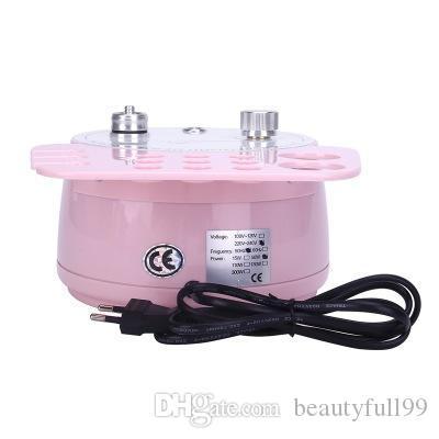 Portable multifonction 3 en 1 lifting du visage et nettoyage de la peau resurfaçage Machine de beauté pour le salon de la maison et la beauté