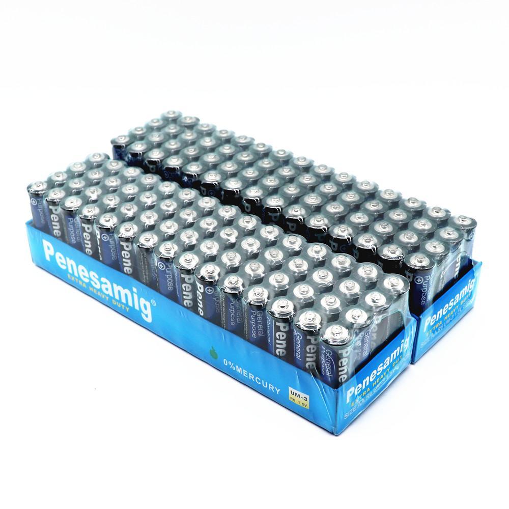900PCS الجديد الكربون الجاف بطارية AAA 1.5V Baterias مصنع المصدر لأسعار الجملة الامتيازات للماوس التحكم عن بعد حاسبة