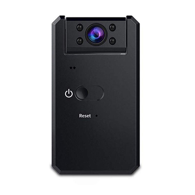 MD90 1080P HD Caméra Sports de plein air caméra DV de vision nocturne infrarouge voiture enregistreur