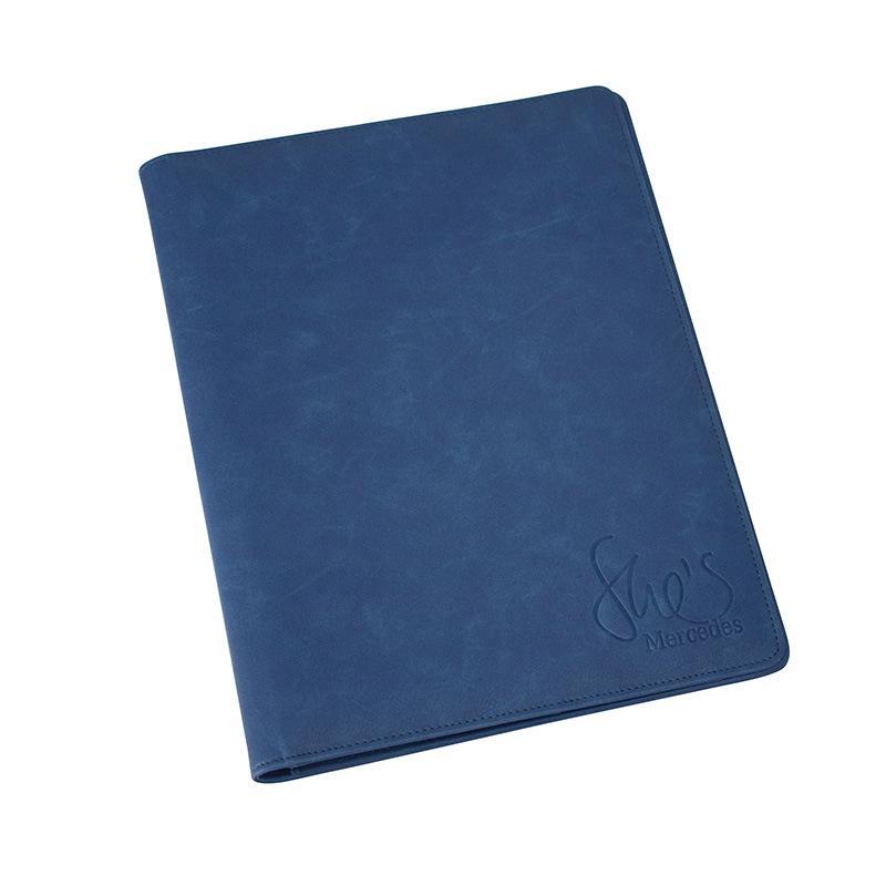 Benutzerdefinierte Notebook Leder-Notebook Business-Geschenke benutzerdefinierte Office-Notebook Multifunktions Ordner