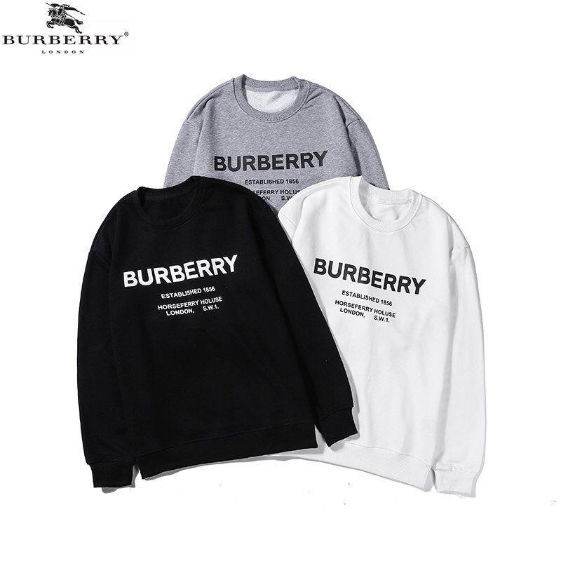 2019 de alta qualidade dos homens camisola de algodão dos homens camisolas hoodies homens topos de malhas frete grátis 191.128-8612 * 2745