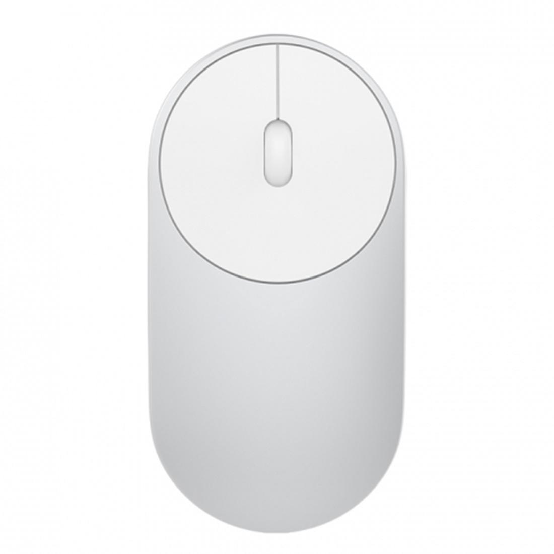 الأصلي XIAOMI المحمولة 2.4GHZ لدقيقة بلوتوث اللاسلكية 4.0 الفأر مع 2 XIAOMI ZMI القلوية AAA بطارية للكمبيوتر / PC / كمبيوتر محمول