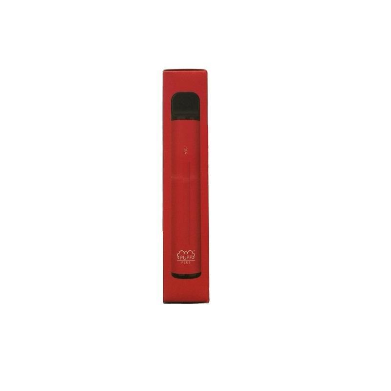 СЛОЙКА BAR PLUS 800 + Puff электрического мазок установка картриджи 550mAh батареи 3,2 мл предварительно заполненного Vape Бобы электронных сигарет Портативного Испаритель устройство Vapor