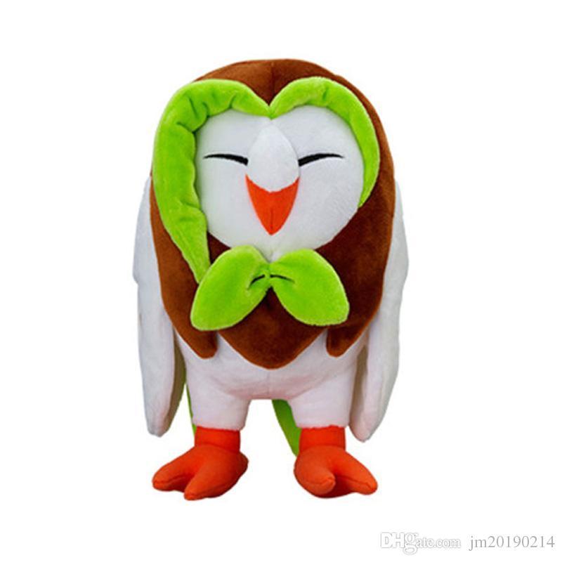 Neues Spielzeug DARTRIX Weiche Puppe Plüschtier für Kinder Weihnachten Halloween Beste Geschenke 8,5 Zoll 22cm