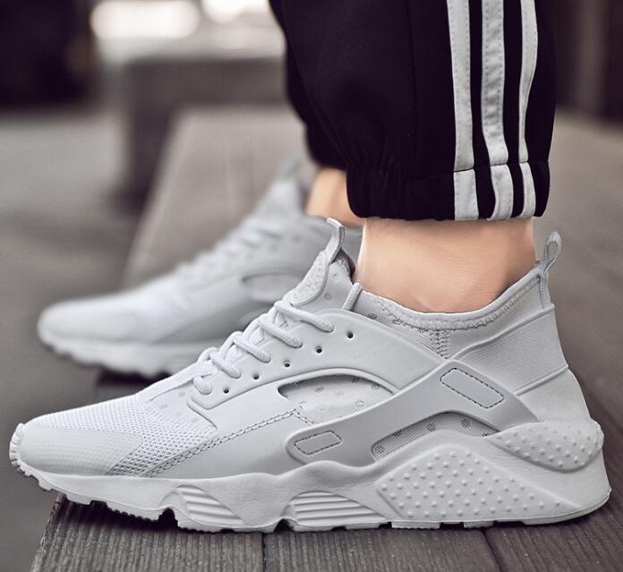 2019 nuove donne e Scarpe uomo Casual sport scarpe casual scarpe traspiranti nette UE 36-46