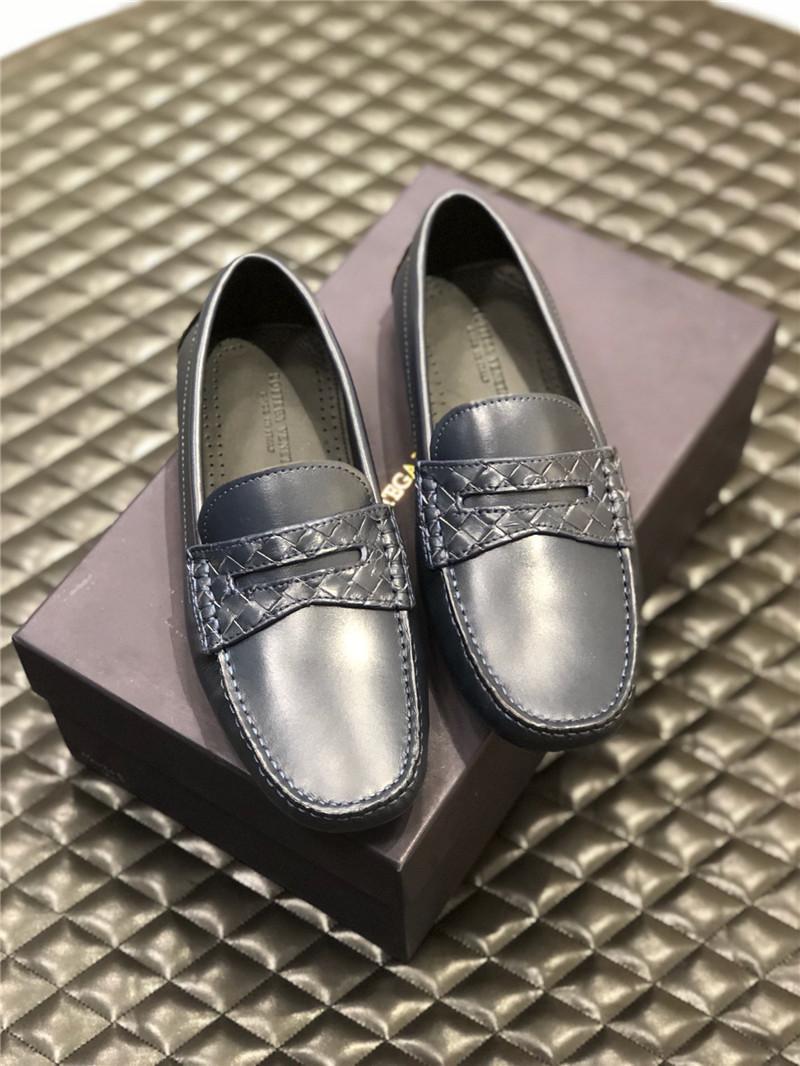 Encontros artefato de sapatos de luxo Mens designers de calçados casuais tênis boate avançada Black material com caixa