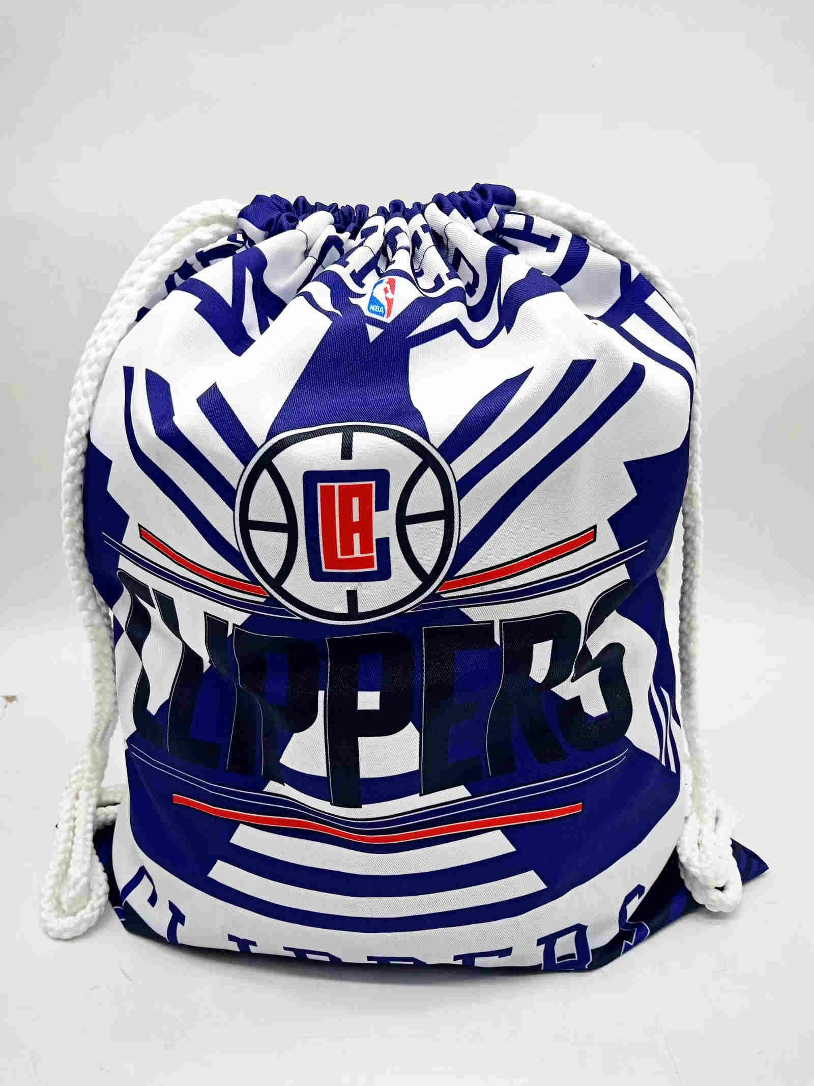 Fans basketball Soccer Shoes Drawstring Outdoor Bags Football training Design Storage Backpack Canvas School Bag Toys Received,Beach Bag