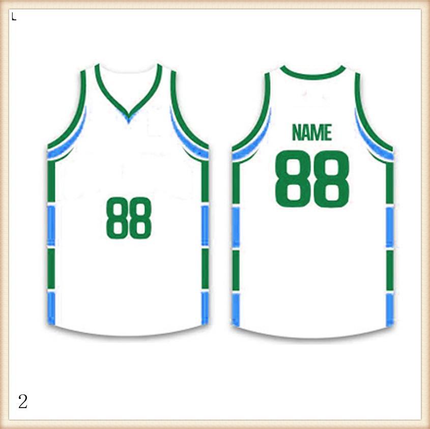2019 2020 Maillots de basket-ball rapide rouge sec bleu broderie Logos Livraison gratuite hommes en gros à bas prix Taille Jersey330