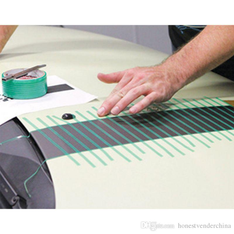 2X5M, Vinyl Car Wrap Knifeless Tape Design, Line Car Stickers, Cutting Tool, Vinyl Film, Wrapping Cut Tape, Auto Accessories