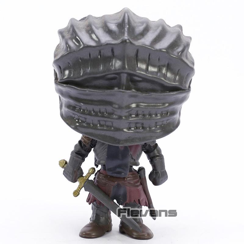 Dark Souls III 3 Red Knight 89 figura de vinilo de colección modelo de juguete