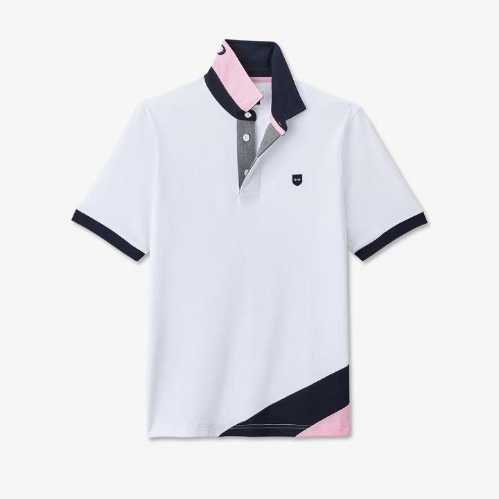 indumenti speciali 2019 Marca Park Eden homme uomini camicie coccodrillo s para hombre traspirante camicie di marca famosa Maschis Tees Polo Big M-XXL