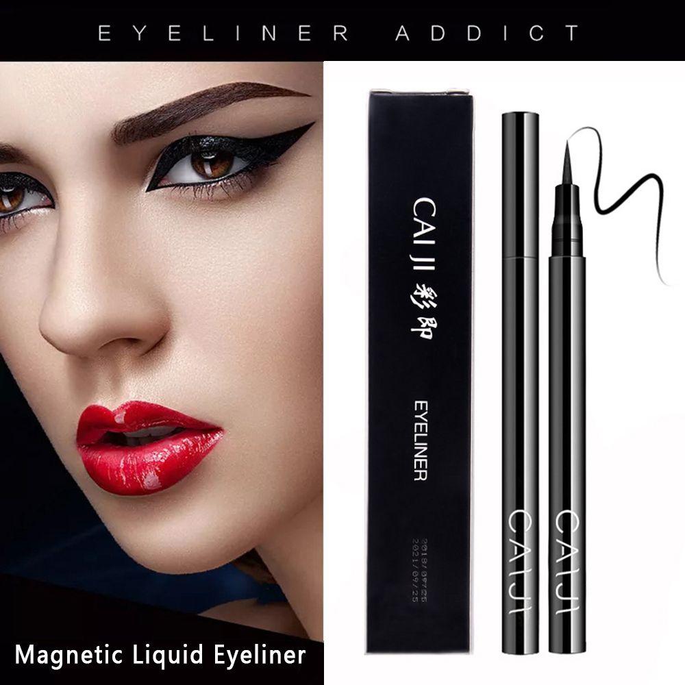 Best Waterproof Eyeliner 2021 Black Natural Long Lasting Quick Drying Waterproof Eyeliner