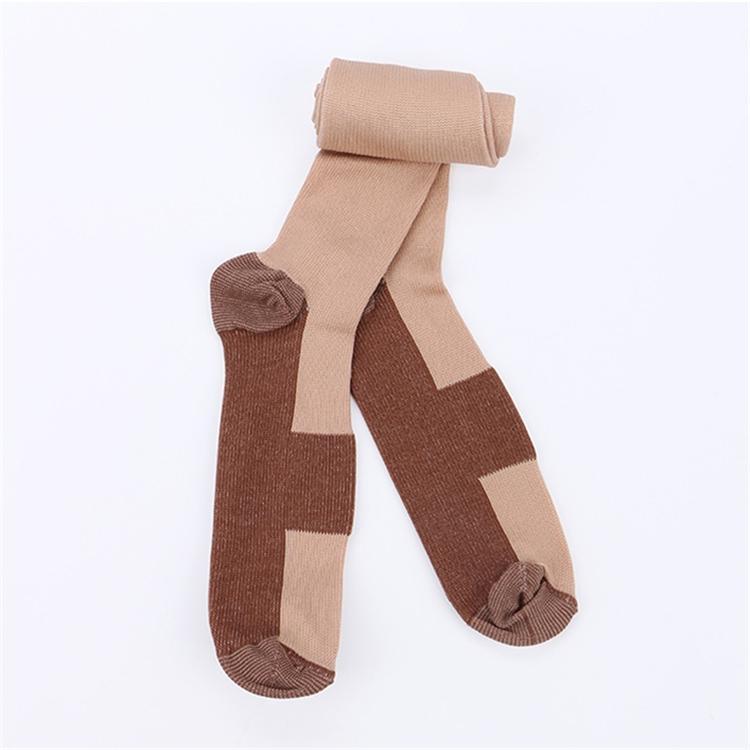 3color Femme Anti-Fatigue bas de compression chaussette souple et confortable Fatigué Achy unisexe Anti Fatigue Magic stretch Hommes GJJ114