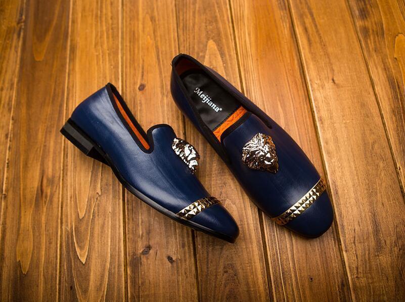 2019 дизайнер элегантного бизнеса бездельники мужчины формальная обувь мужской обувь оксфорд мужчина партия партия Прополка платье обувь D02