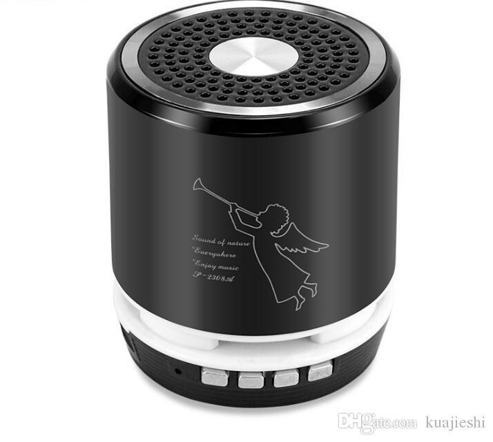 Bluetooth Speaker Cannon Heavy bass and large Portable Speakers volume home portable Mini small portable charging audio