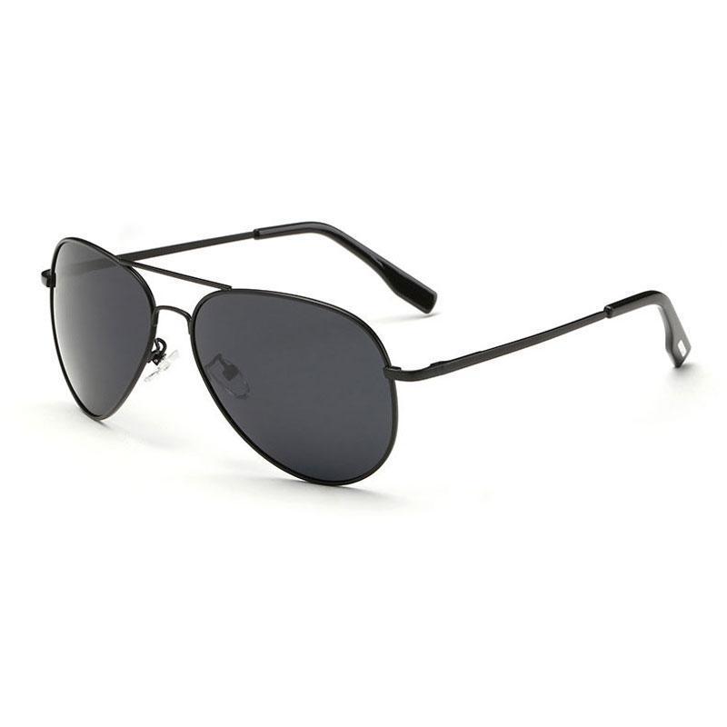 الاستقطاب النظارات الشمسية النساء الرجال العلامة التجارية الاصلية HD بولارويد عدسة عاكس طلاء القيادة ليلا البصر النظارات الشمسية خمر ذكر جوجل نظارات