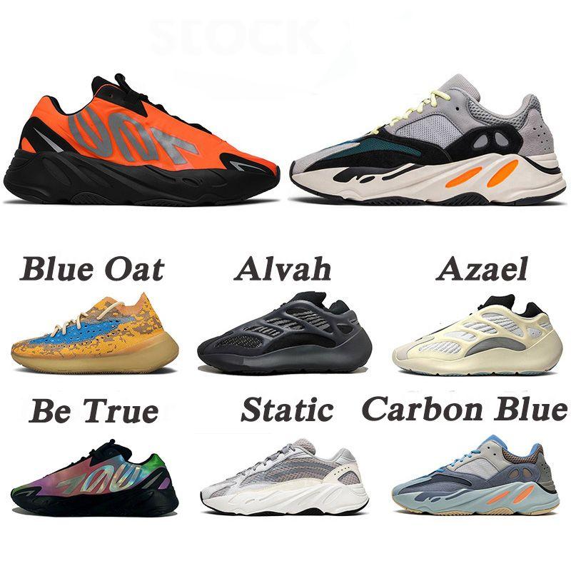 boost 700 موجة عداء البنفسجي الجمود الجيود الثلاثي s الاحذية الرجال النساء الغربية 700 v2 مصمم أحذية رياضية رياضة حجم 36-46