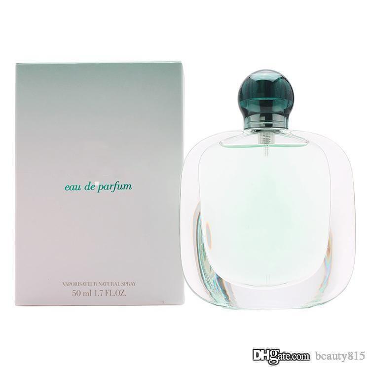Parfum pour femmes dame parfum populaire Lady parfum léger parfum floral frais pour les femmes EDP 100ML Haute Qualité Livraison gratuite