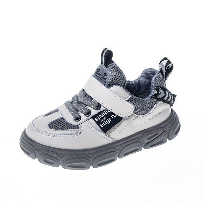 2020 nuovi bambini scarpe per bambini scarpe firmate ragazzi scarpe da ginnastica chaussures enfants bambini scarpe da ginnastica ragazze kid sneakers Ragazze Scarpe da ginnastica al dettaglio B555