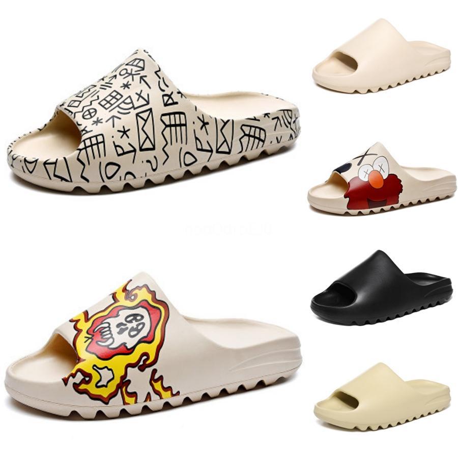 Jaycosin Sandals Women Men Shoes Summer Sandals Casual Platform Wedges Shoes Wedges For Women Men Close Toe Sexy 2020 B70#772