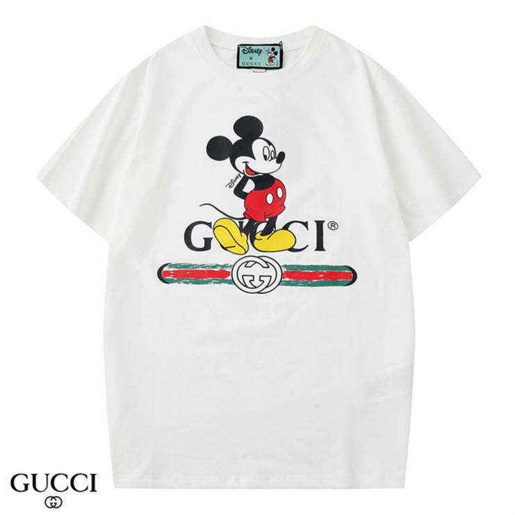2020 de la moda de lujo italia 5D impresión reflexión camisetas mujeres medusa camisas tees tapas ocasionales de los hombres del diseñador de la camiseta t-5d shirtss