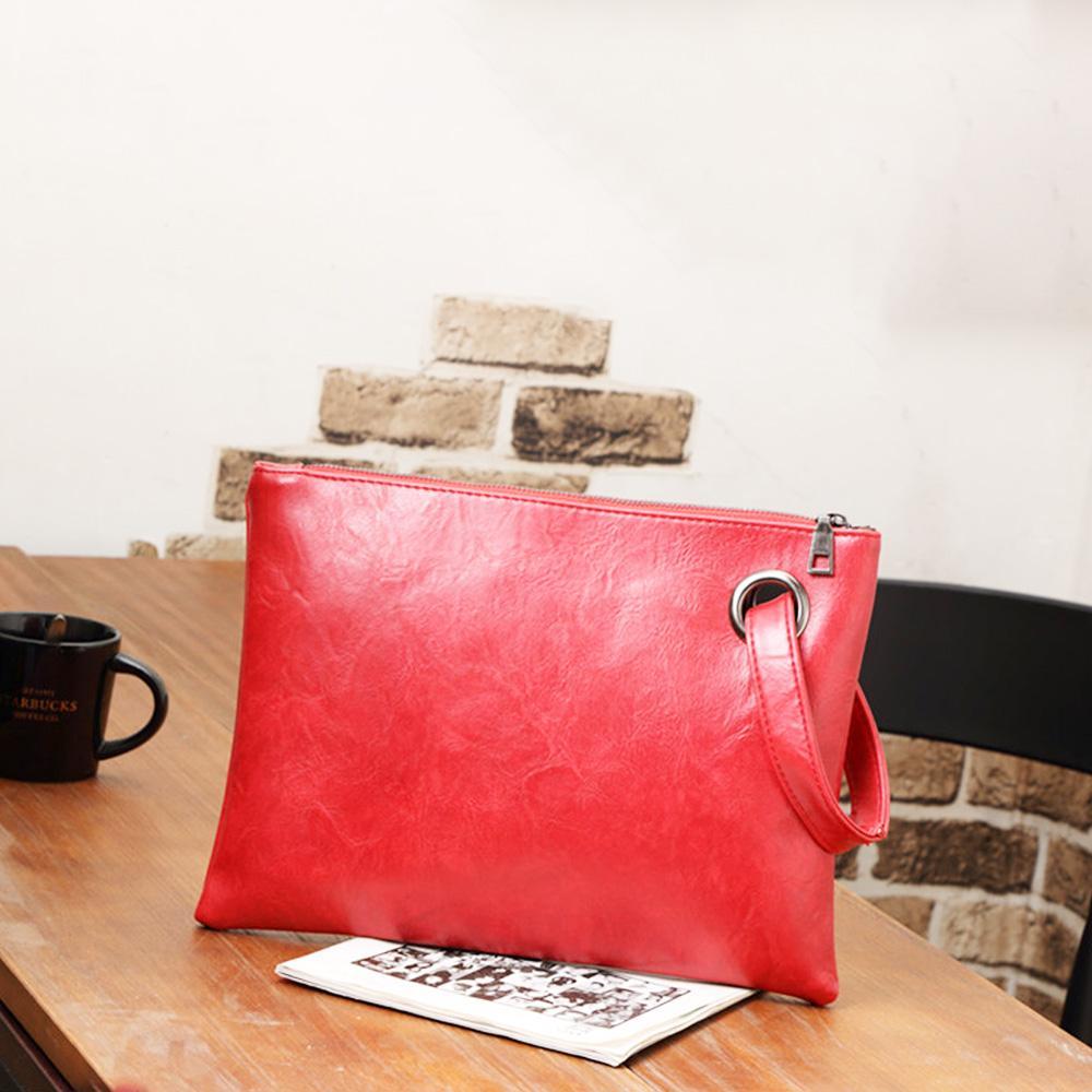 Bolsos Mujer De Marca Famosa 2019 Mulheres Bag Handbag Retro Bolsas Moda Grande Capacidade Clutch Bag fosco superfície