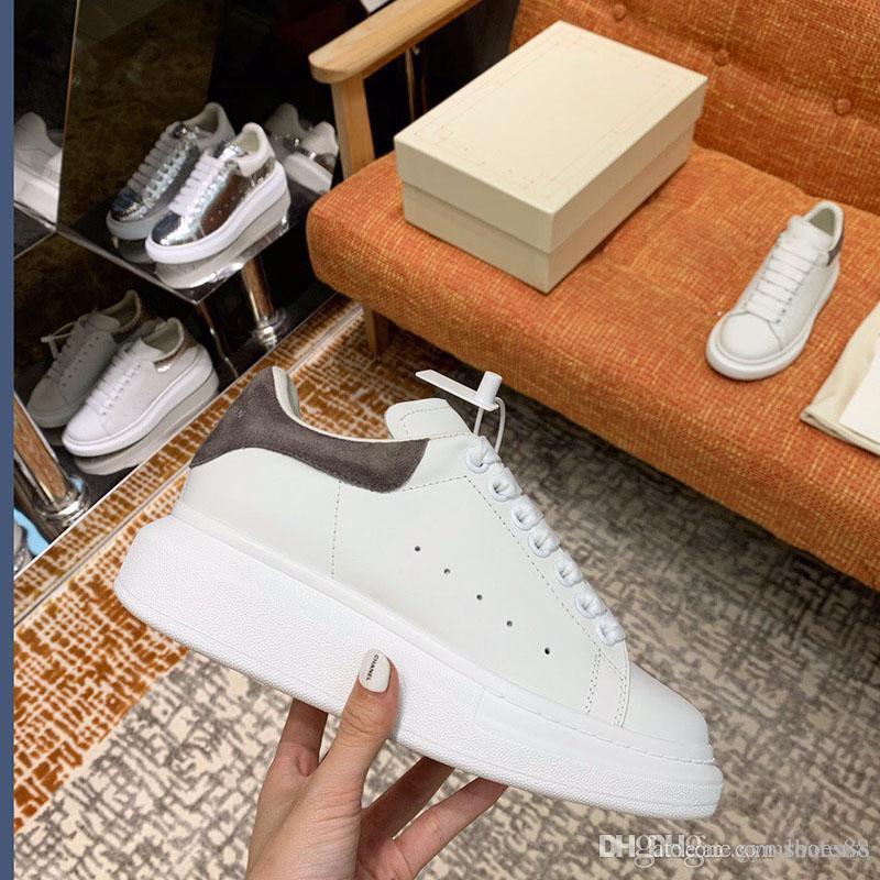 Мужская тренерская обувь 2020 мода роскошные женские повседневные кроссовки и теннисные туфли с мужской спортивной обувью с высоким качеством big size35-45