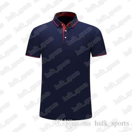 2656 Sport Polo Ventilation séchage rapide des ventes Hot Top hommes de qualité 201d T9 manches courtes-shirt confortable nouveau style jersey1111208
