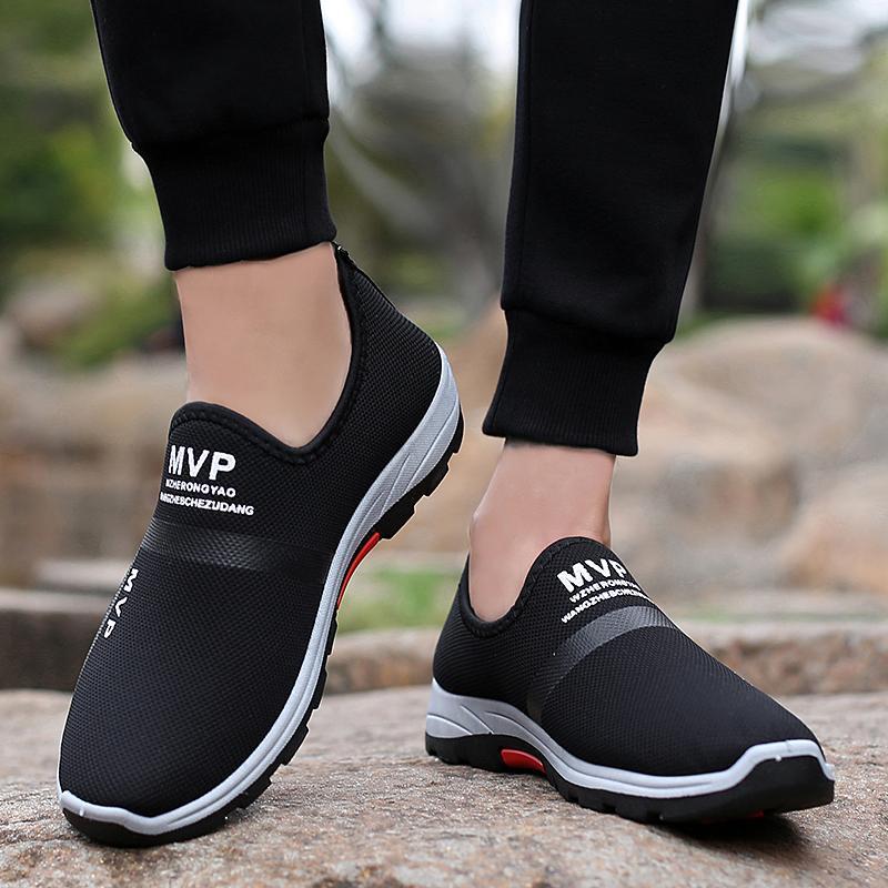 Shoes Men 2019 Sneakers Men Casual