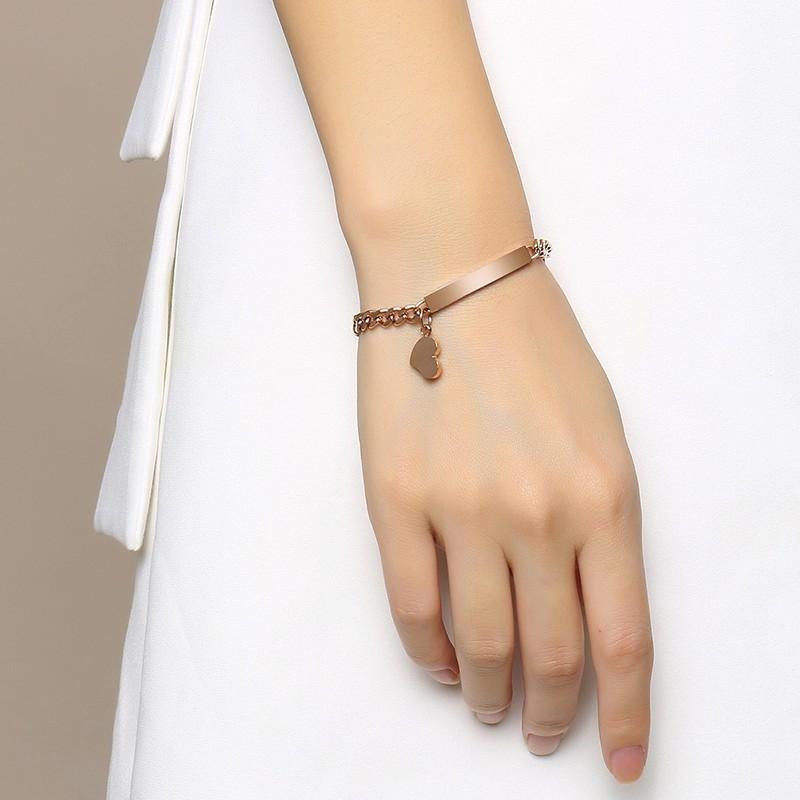 vnox bracelet femme