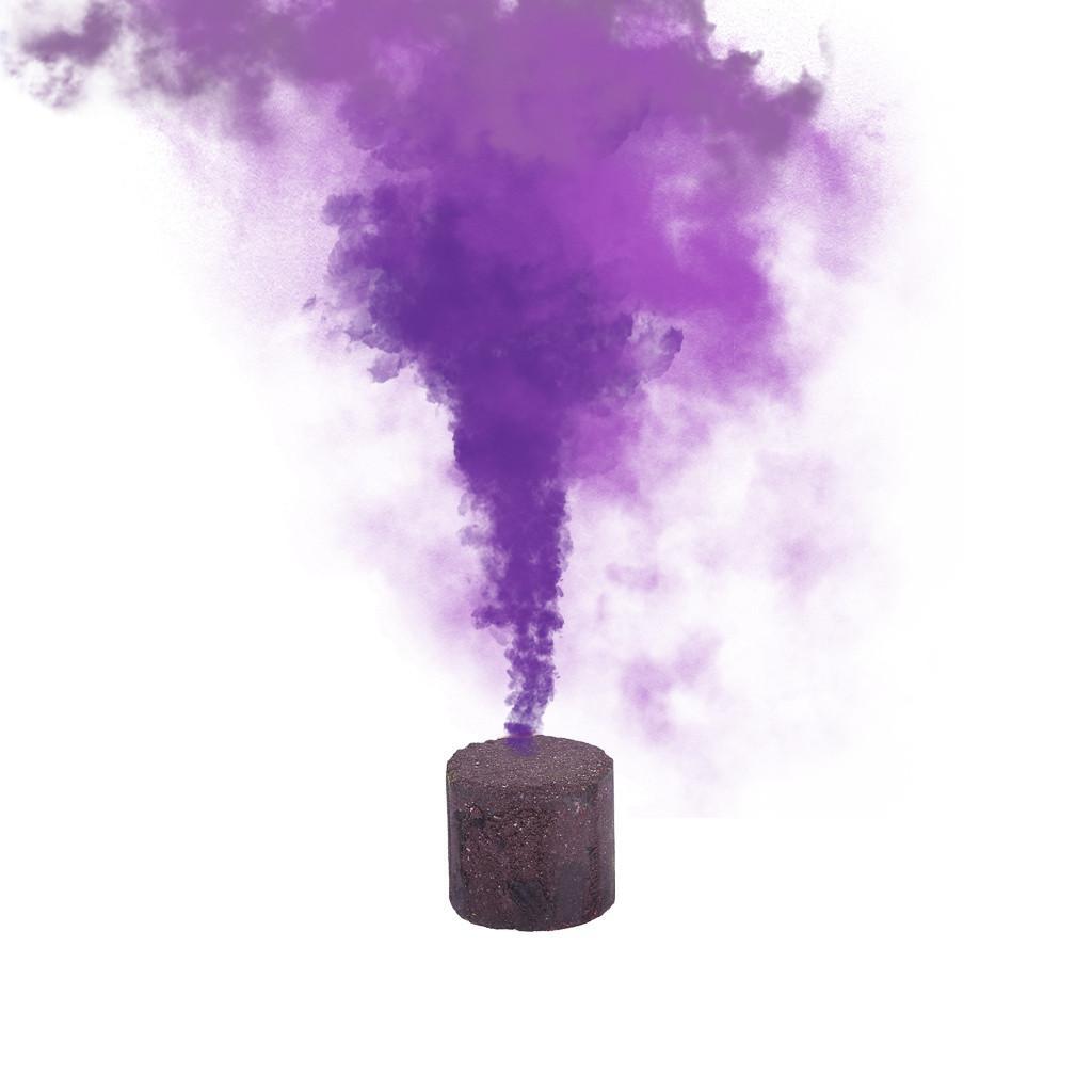 Fumo colorato torta spruzzo scoreggia effetto fumo Toy Show rotonda bomba Fase Fotografia Aid Gifts Stinky spruzzo per la festa di 9.26