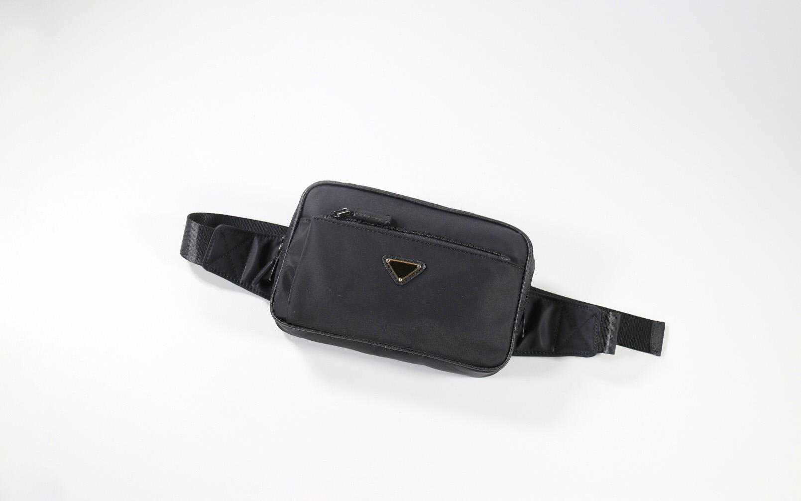 diseño de lujo del diseñador backpacks los hombres bolso del pecho para mujer de la cintura bolsas para hombres y mujeres más vendido