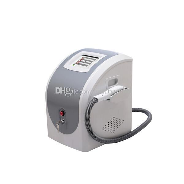 Профессиональный Elight IPL Лазерная эпиляция машины для удаления IPL RF Elight волос Омоложение кожи Угри Пигмент удаления с импортными лампы