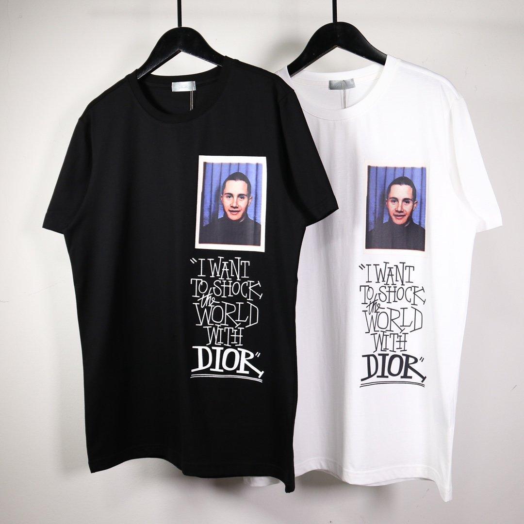Ücretsiz Kargo Marka Gömlek Sıcak Satıcı Tasarımcı Kadınlar Erkek Tişörtü Moda Günlük İlkbahar Yaz Tees HighQuality Lüks Kız Tişört 202003228Y