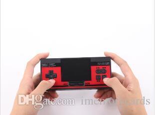 판매 Coolbaby RS-88 가족 포켓 게임 콘솔 레트로 휴대용 미니 휴대용 게임 플레이어 348 클래식 게임 3.0 인치 컬러 LCD