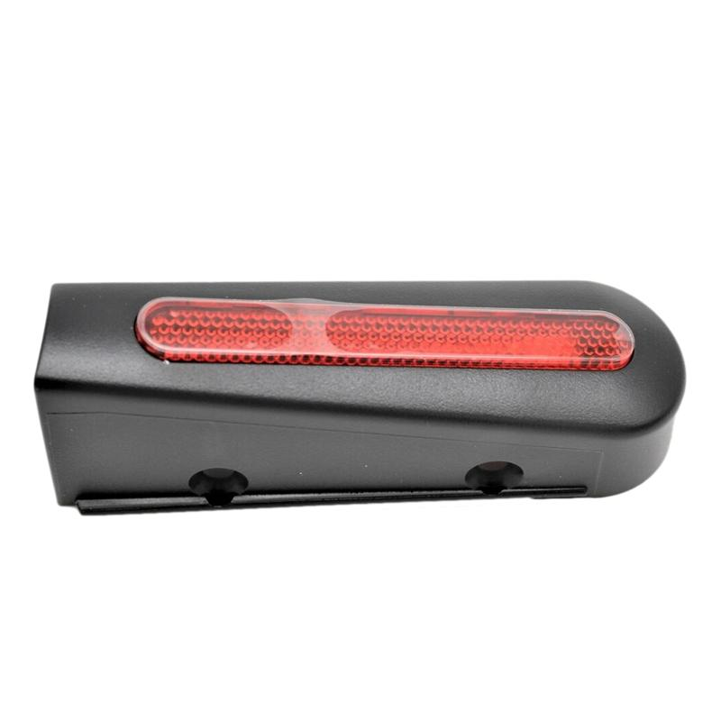 LED Rear Fork Light for NINEBOT ES2 ES4 Smart Electric Scooter Foldable Hover Skate Board Light Accessories Right