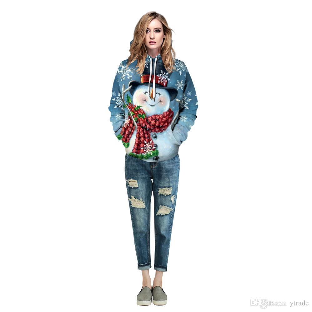 2020 Imprimir manera 3D informal suéter unisex desgaste Hoodies otoño invierno al aire libre Streetwear hombres de las mujeres de los hoodies 24407