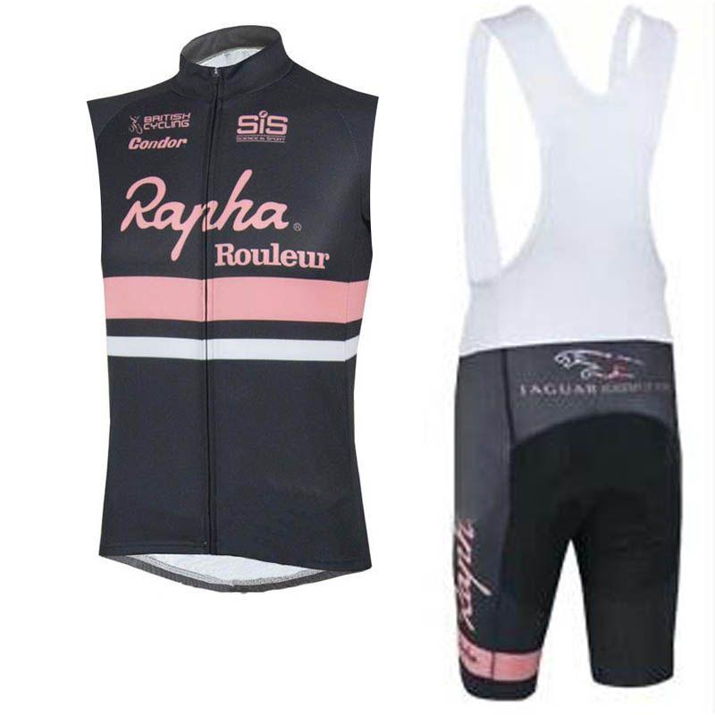 2019 رافا صيف جديد أكمام سباق الدراجات جيرسي تنفس دراجة الملابس مجموعة سريعة الجافة مايلوت روبا ciclismo hombre Y031803