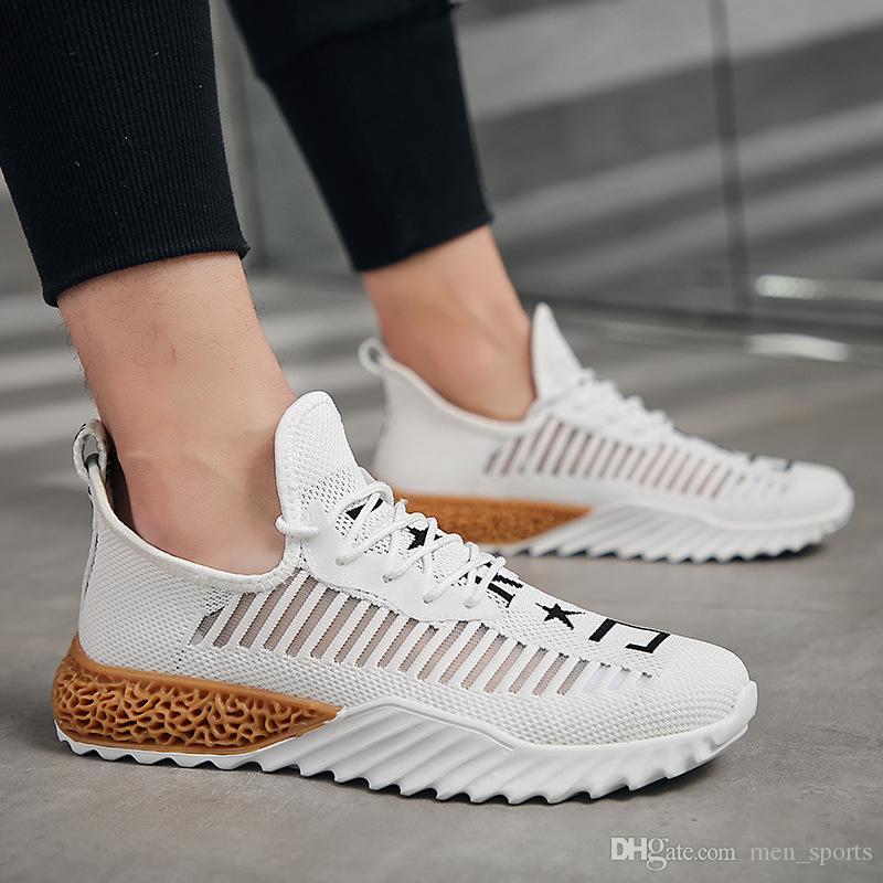 Chaussures de course pour les femmes entraîneurs des hommes de sport de sport rouge hommes de mode noir course formateurs designer Sneakers Eur 39-44 149D
