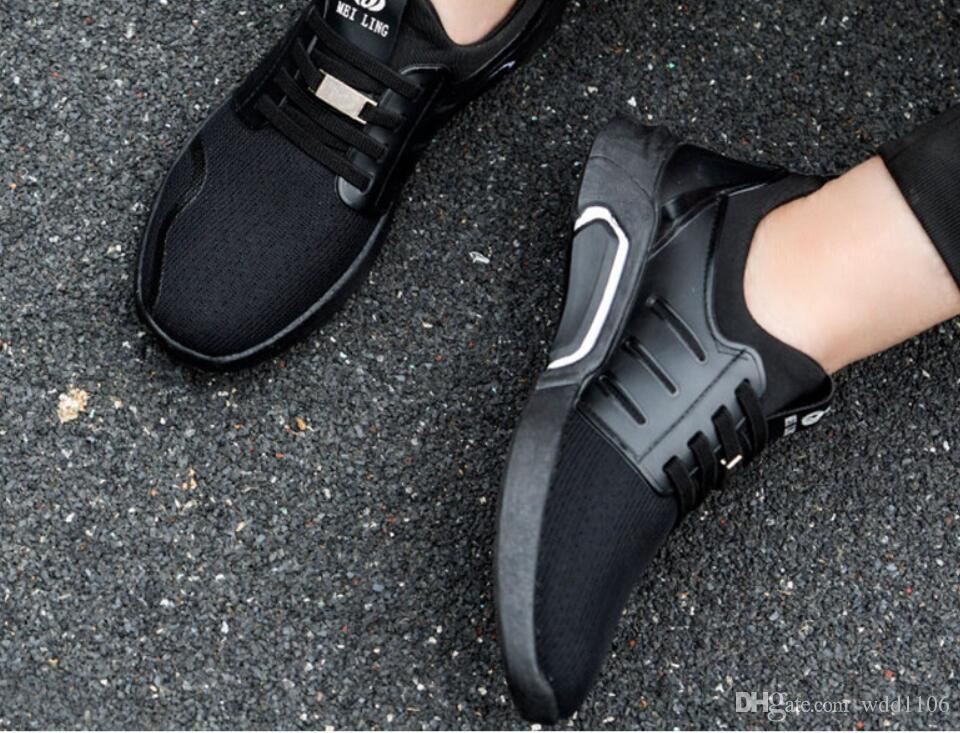 2019 New Fashion Men Shoes Mens Casual Sports Designer Sneakers Outdoor Zapatos De Hombre Chaussure Homme Cheap Shoes For Men Purple Shoes From