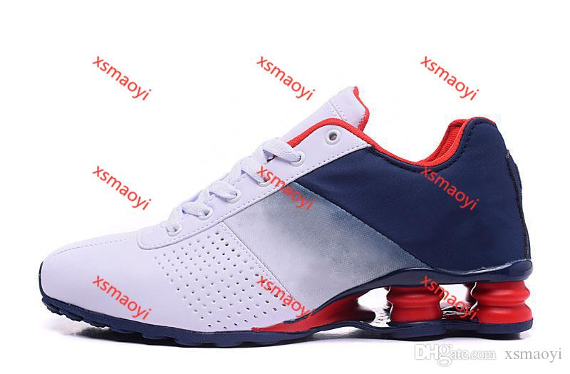 hococal Deliver 809 Men Running Shoes Drop Shipping Wholesale Famous DELIVER OZ NZ Mens Athletic Sneakers Sports Running Shoes Size 40-4
