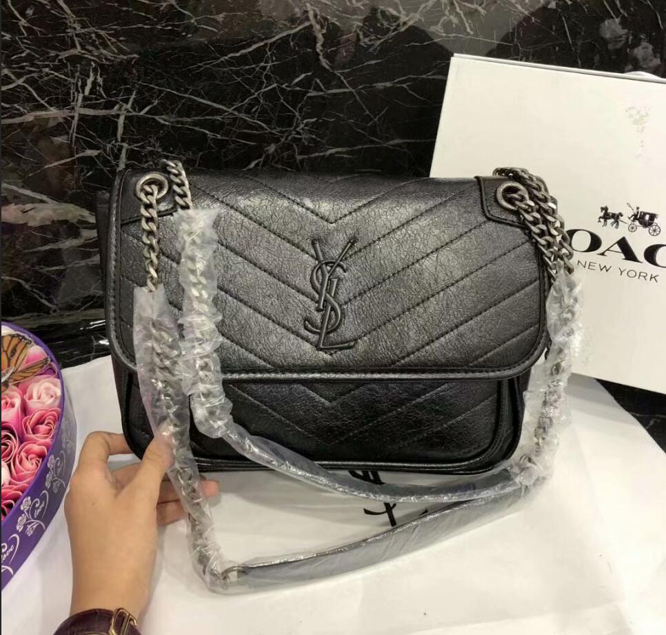 Сумки мода женщины сумка кожаные сумки Сумка через плечо 30 см Crossbody сумки для женщин сумочка кошелек