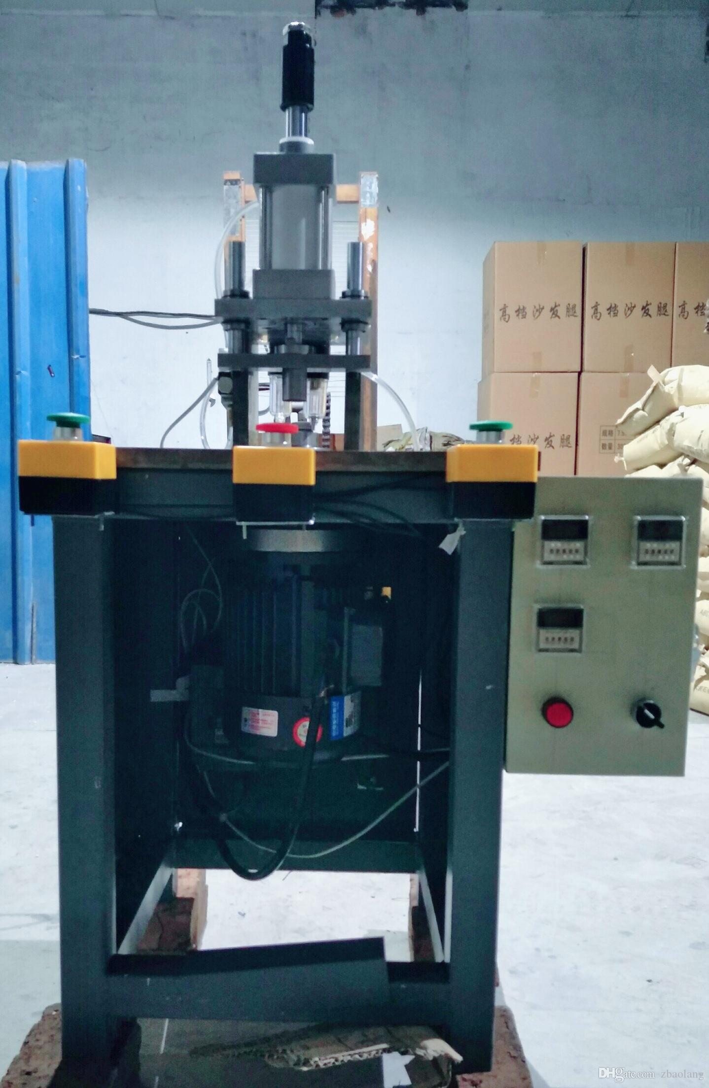 로타리 용접 기계